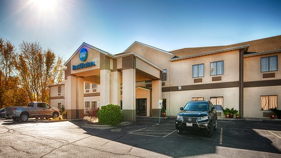 Photo of BEST WESTERN Clearlake Plaza Springfield
