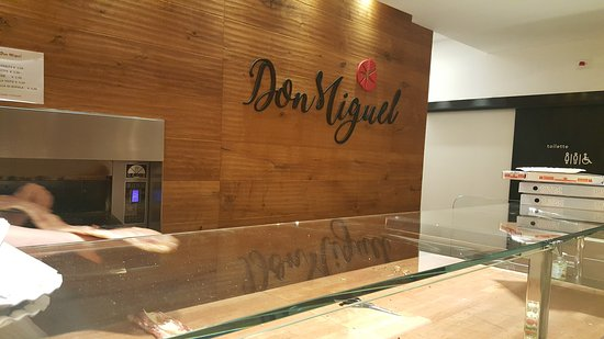 Pizzeria Don Miguel: 20170201_202841_large.jpg