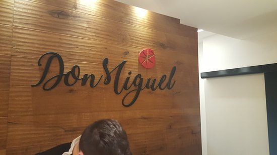 Pizzeria Don Miguel: 20170201_202817_large.jpg