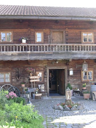 Ebersberg, Tyskland: Seite