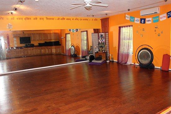 The Yoga Room Picture Of Houston Yoga Ayurvedic Wellness Center Cypress Tripadvisor