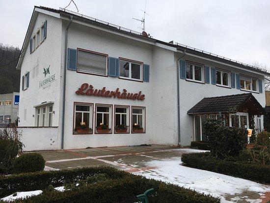 Hotel Landgasthof Lauterhäusle