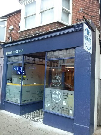 Another good coffee shop in whitstable review of burgate coffee another good coffee shop in whitstable review of burgate coffee house whitstable england tripadvisor malvernweather Choice Image