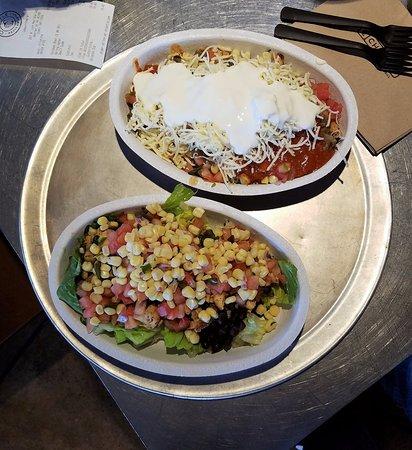 Warrenton, VA: Salad & Bowl