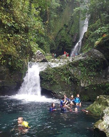 Majayjay, Philippinen: Bukal Falls