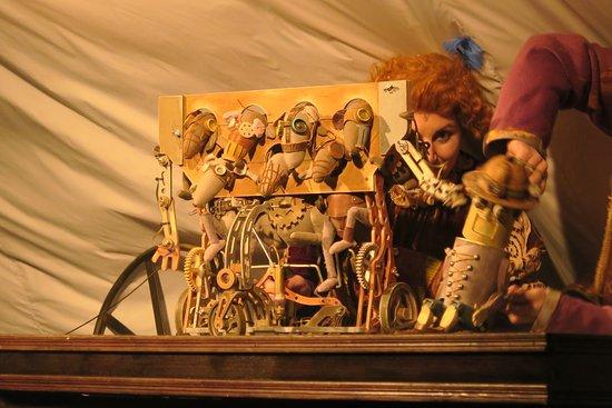 Theatre S.A.D.