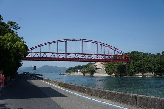 因島大橋 - 尾道市、しまなみレ...