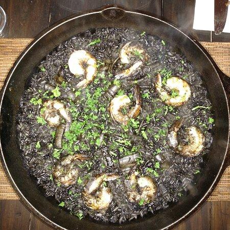 Best paella EVER!