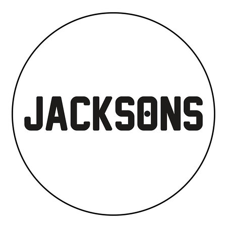 ‪‪Sugar Bar‬: Jacksons Logo‬