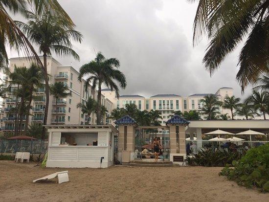 圣胡安丽思卡尔顿酒店照片