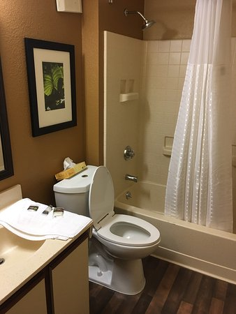 Extended Stay America - Evansville - East: photo0.jpg