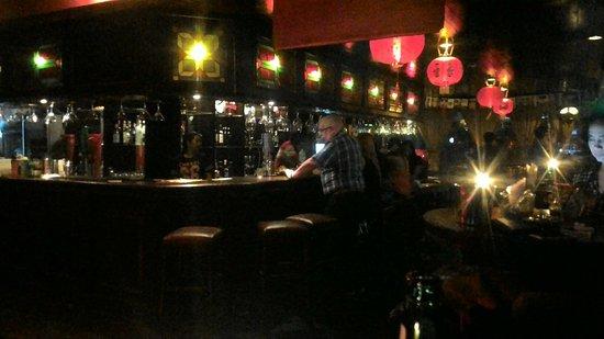 Seventh Street Irish Balikpapan Restaurant Reviews Phone Number