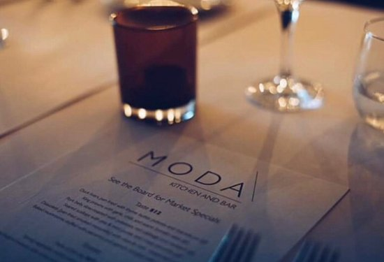 Moda kitchen and bar seddon restaurant reviews phone for Perfect kitchen number