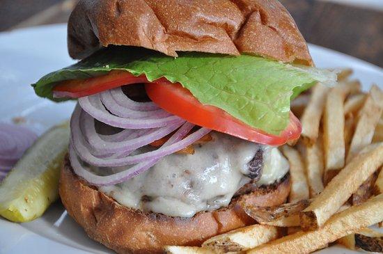 Westhampton Beach, Nova York: Another amazing Burger