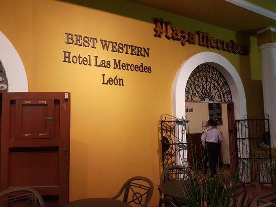 里昂梅塞德斯貝斯特韋斯特酒店照片