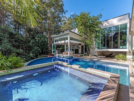 samara rainforest retreat day spa buderim australie. Black Bedroom Furniture Sets. Home Design Ideas