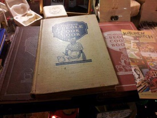 We are home to over 9,000 cook and food books and we also sell music