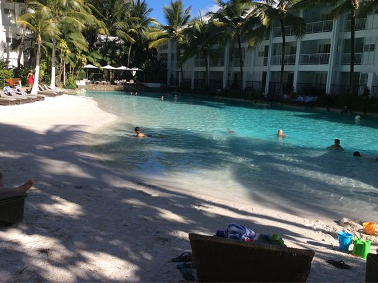 Peppers Beach Club Port Douglas: photo0.jpg