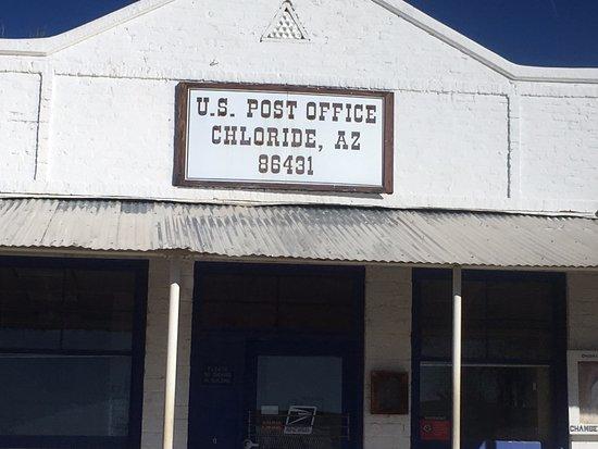 Foyer Office Zip Code : クロライドの写真 クロライド アリゾナ州のユーザー写真 トリップアドバイザー