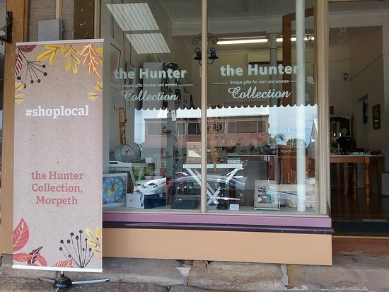 The Hunter Collection Morpeth