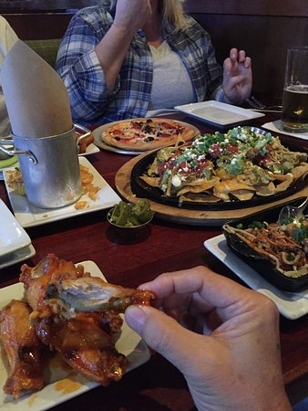 Lazy Dog Restaurant Amp Bar Torrance Restaurant Reviews
