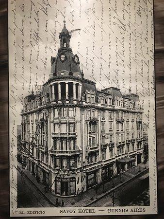 Savoy Hotel: photo5.jpg