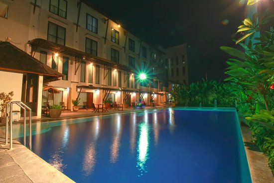 Hotel Grand Santhi Updated 2017 Prices Amp Reviews Bali