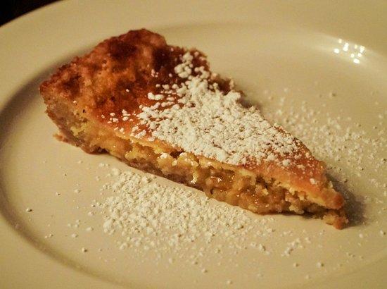 Haddonfield, NJ: Lemon pie