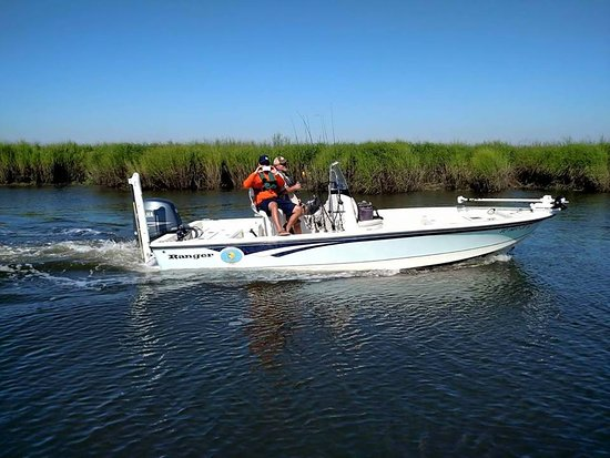 Lowcountry Lazy Charters