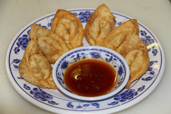 Lebanon, TN: Fried Wonton