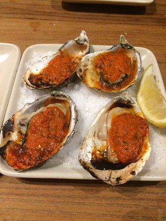 Hog Island Oyster Company : photo5.jpg