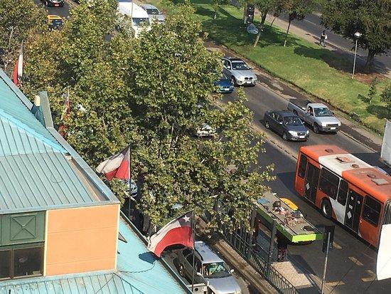 Ibis Santiago Estacion Central: photo2.jpg
