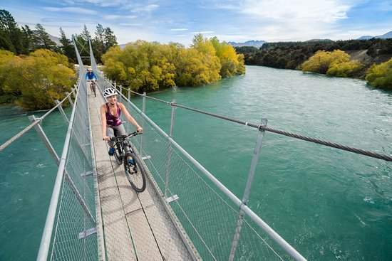 Wanaka Bike Tours