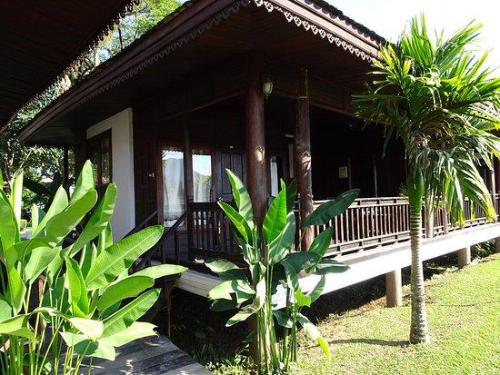 Villa Vang Vieng Riverside: photo1.jpg