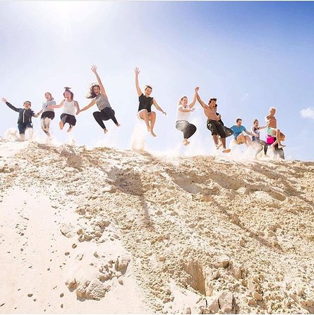 Jump Tours - Day Tours