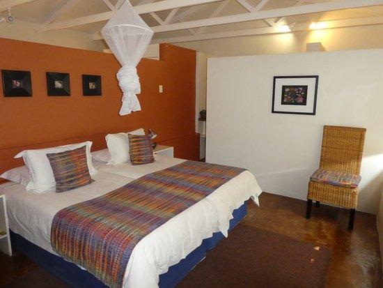 Louis Trichardt, Sudáfrica: Separate bedroom