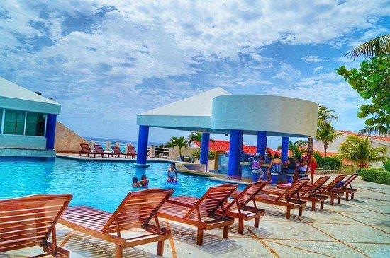 Solymar Cancun Beach Resort
