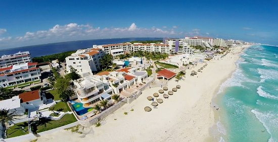 Solymar Cancun Beach Resort 2018 Prices Reviews Mexico Photos Of Tripadvisor
