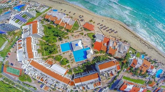 Solymar Cancun Beach Resort Desde 195 195 Canc 250 N