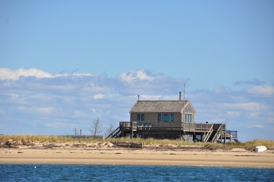 Blue Claw Boat Tours : Ultimate beachhouse