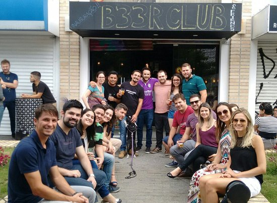 B33R Club & Friends