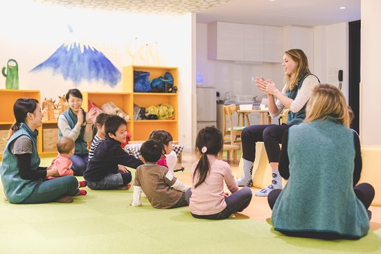 Niseko Kids Club