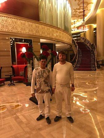 The Trans Luxury Hotel Bandung: photo3.jpg