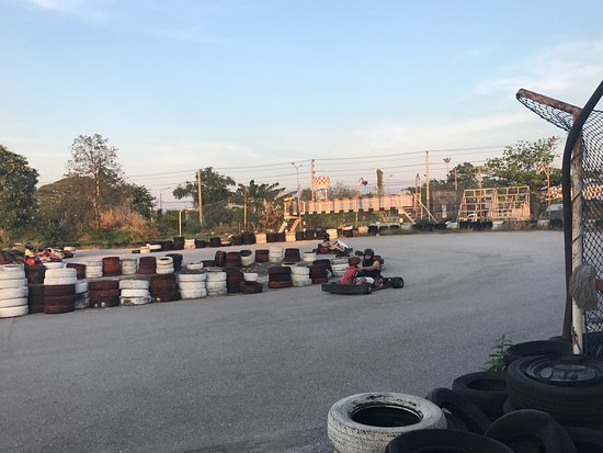 Go Kart Hua Hin