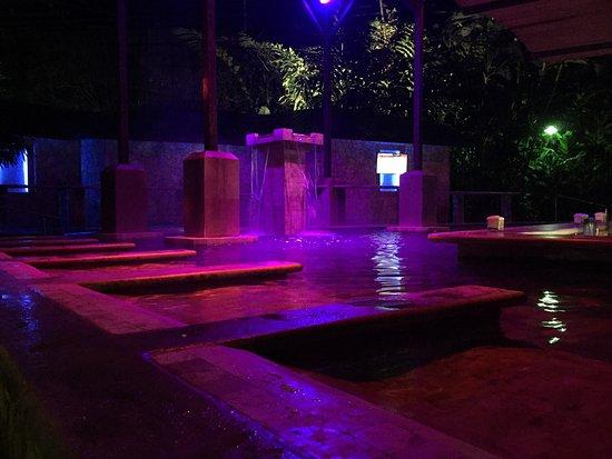 Baldi Hot Springs Hotel Resort & Spa: Paradise!