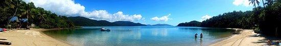 Νησί Λονγκ, Αυστραλία: Lagoon