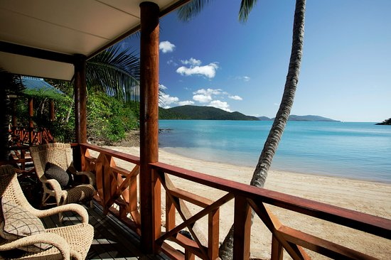 Palm Bay Resort Whitsundays