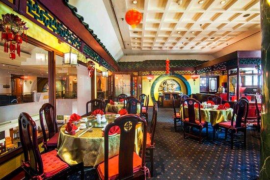 Hotel Grand Candi Semarang: Xiang Yuen Restaurant