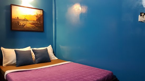 Blue Dog Guesthouse Photo