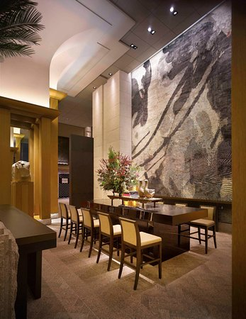 Grand Hyatt Seoul: Lobby_ Group Check-In